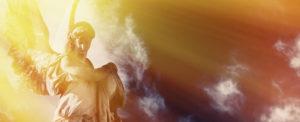 人々を見守る神の使い『天使』を知ろう。