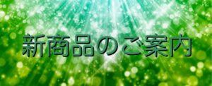 【数量限定★サンキャッチャー】エナジーサンキャッチャー(全3種)が入荷しました!